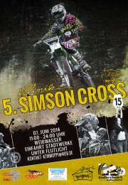5. Klinik Simson Supercross