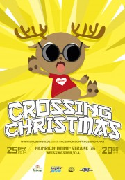 Crossing Christmas 2014